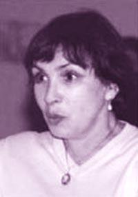 Марина Вирта
