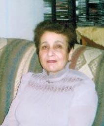 Розалия Степанова