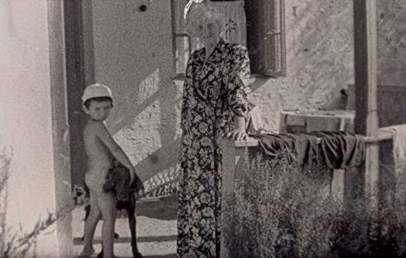 Уговорил жену покататься голышем фото 123-941