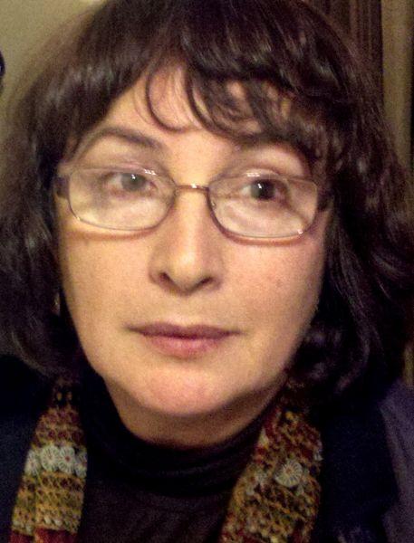 Анна Агнич: На смерть поэта