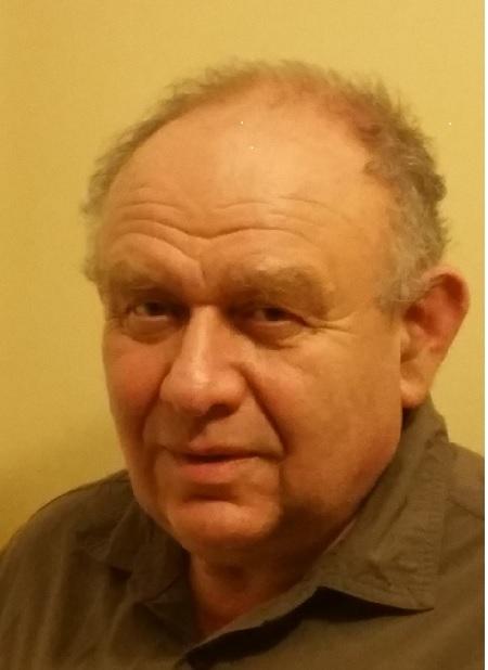 Александр Бархавин: Улыбка Коми