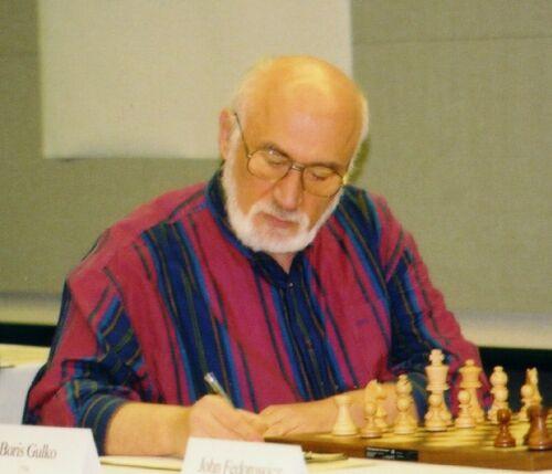 Борис Гулько