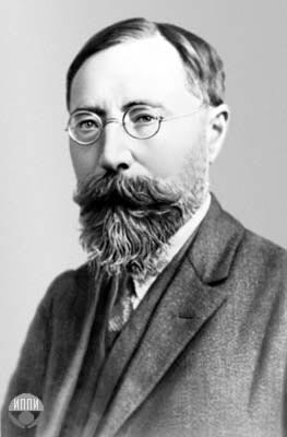 Александр Чупров