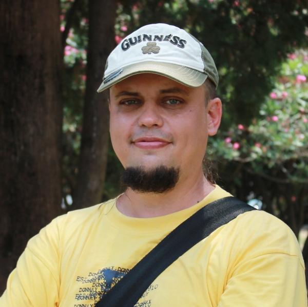 Андрей Дмитриев: Стихи