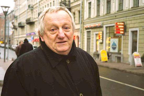 Игорь Гельбах
