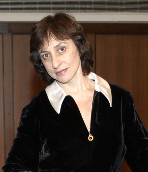 Софья Гильмсон