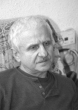 Виктор Голков: Свое лицо