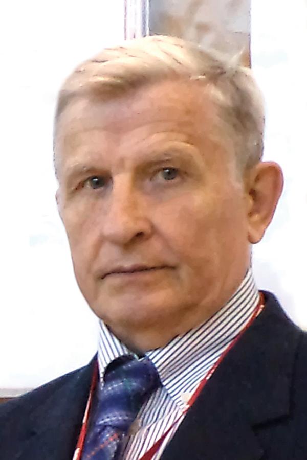 Бронислав Горб
