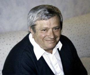 Михаил Хазин: Музей Гольдфадена в Староконстантинове