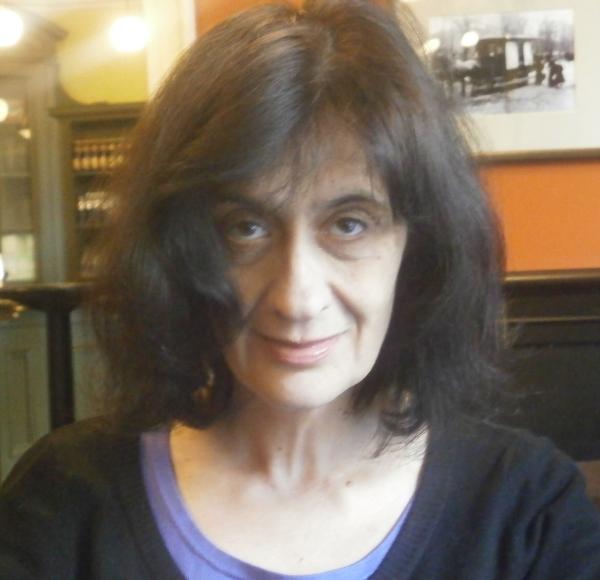 Вероника Капустина