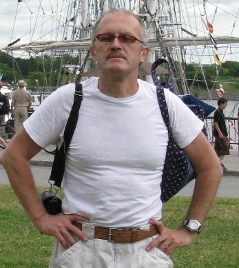 Юрий Кирпичев