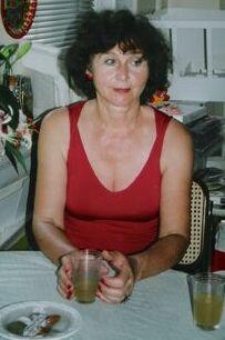 Катя Компанеец