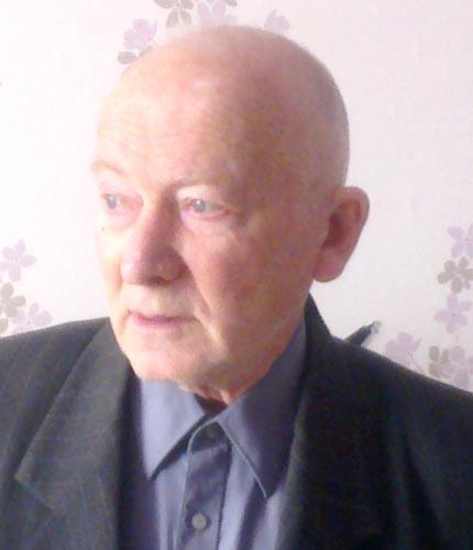 Леонид Шейнин