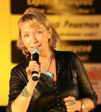 Ирина Маулер: Три рассказа
