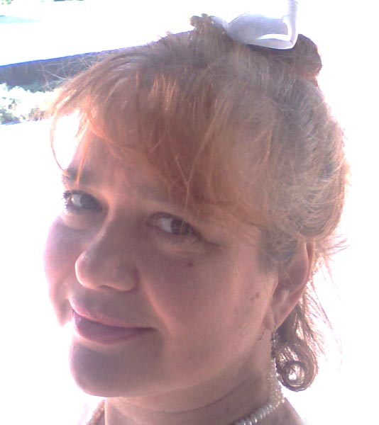 Светлана Надлер