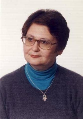 Людмила Некрасова: Плач