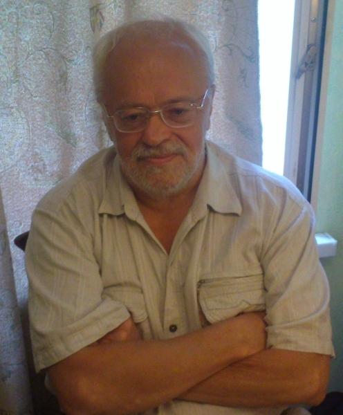 Сергей Носов: Стихи