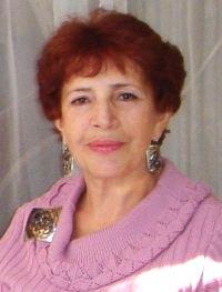 Фаина Петрова: Влюбленная дружба