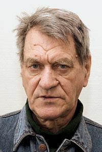 Борис Родоман