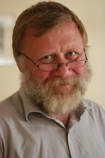 Сергей Левин: О методах воспитания
