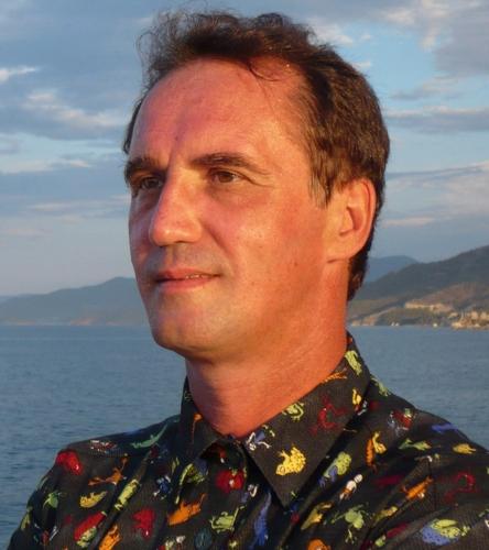 Сергей Слепухин