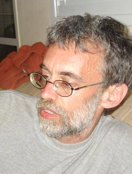 Михаил Воловик